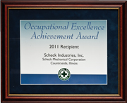 NSC-occupational-excellence-2011